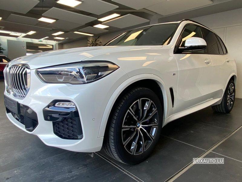 BMW X5 40iA xDrive