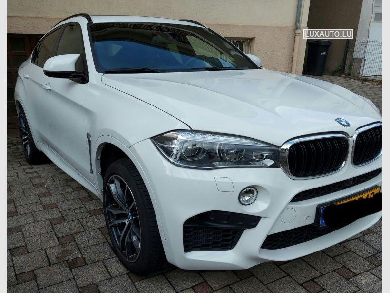 BMW X6M 4.4 iA
