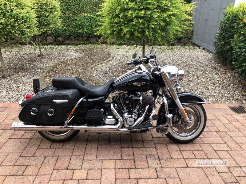 Harley-Davidson Road King Classic 1690