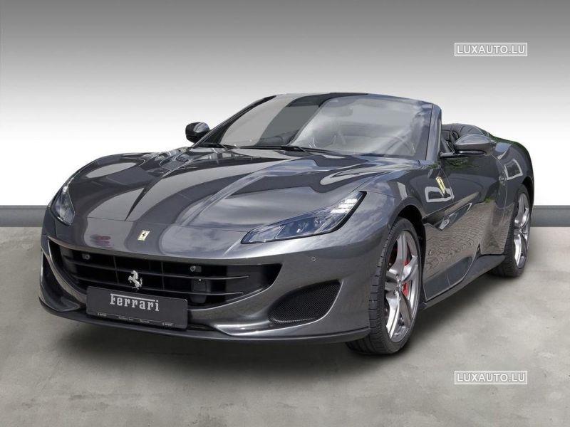 Ferrari Portofino F1
