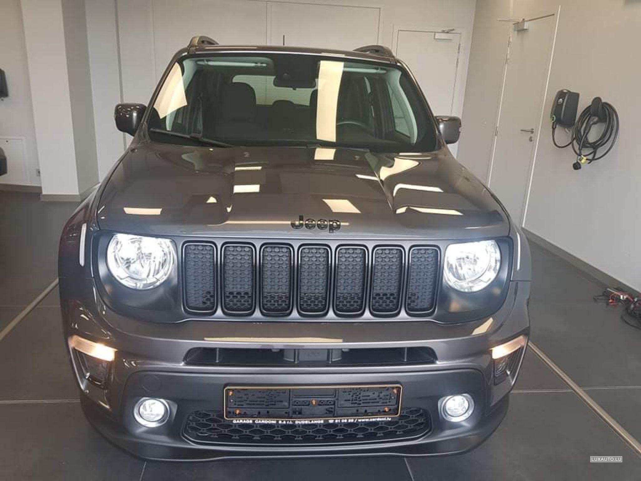 Jeep Renegade 1.0 T3 Black Star 2WD